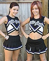 Cheer Leaders