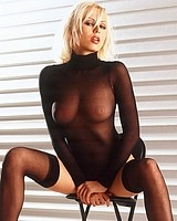 Natashas Stockings