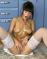 Oiled Pleasure