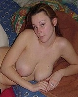 MILF Girlfriend