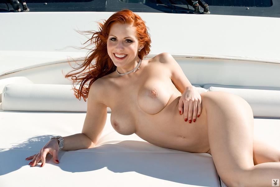 Tali demar nude photos
